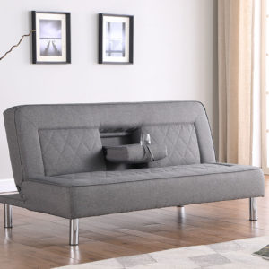 Montana Sofabed with drink console