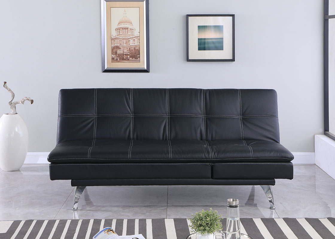 3 position sofabed