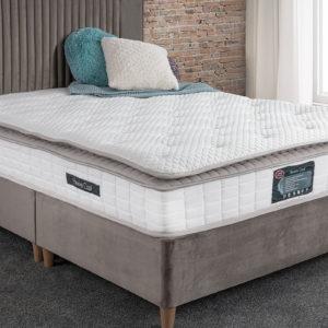 Cooler roll up mattress