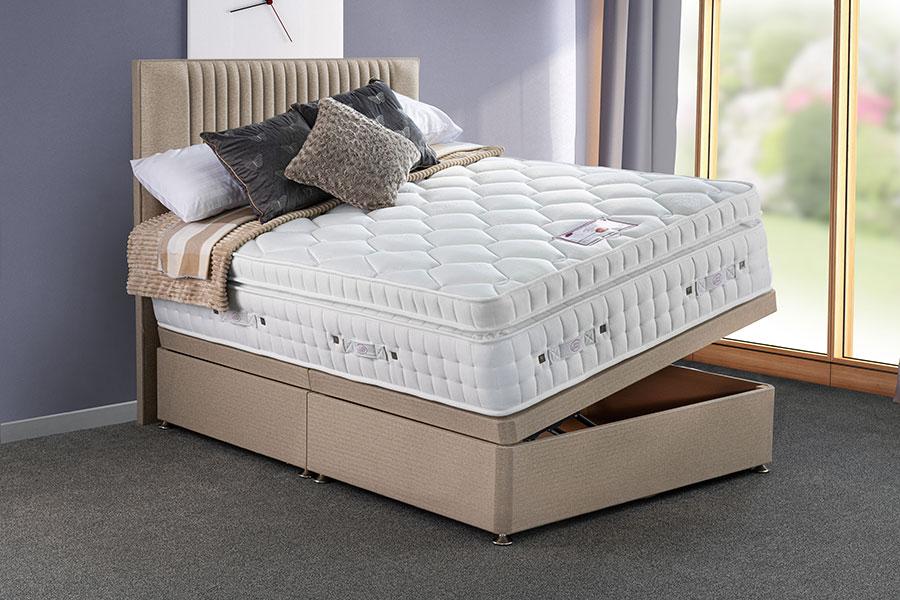 Anmer Royal Pillowtop