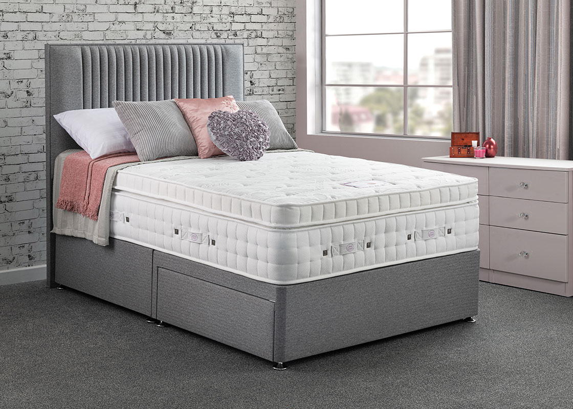 Caernarvon Royal Pillowtop