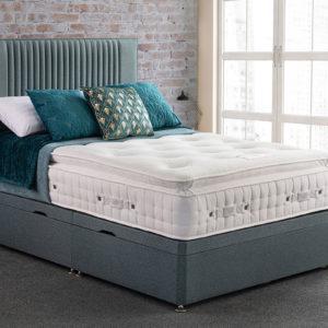 Claremeont Royal Pillowtop